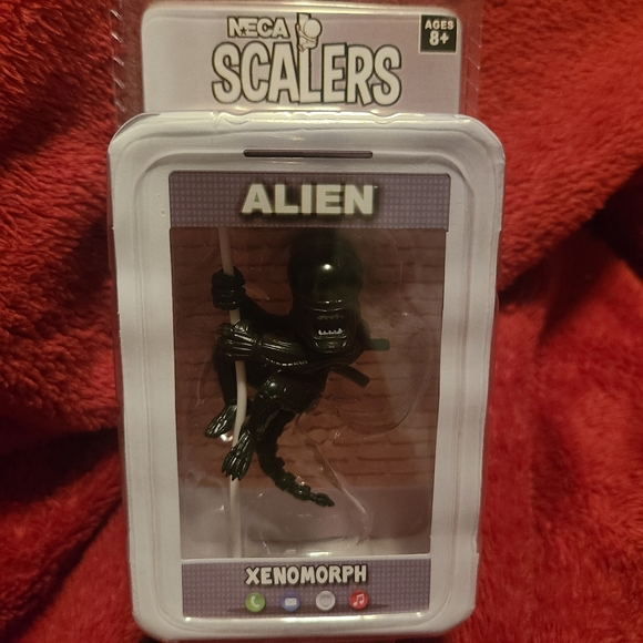 Other - Alien Scalers (bundle buy 3\$12)